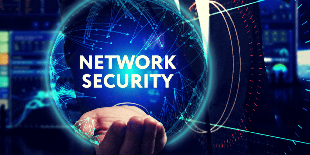 ensuring network security e34d6ce4bb