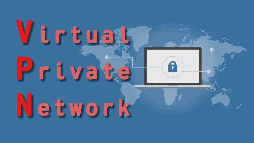 VPN 软件