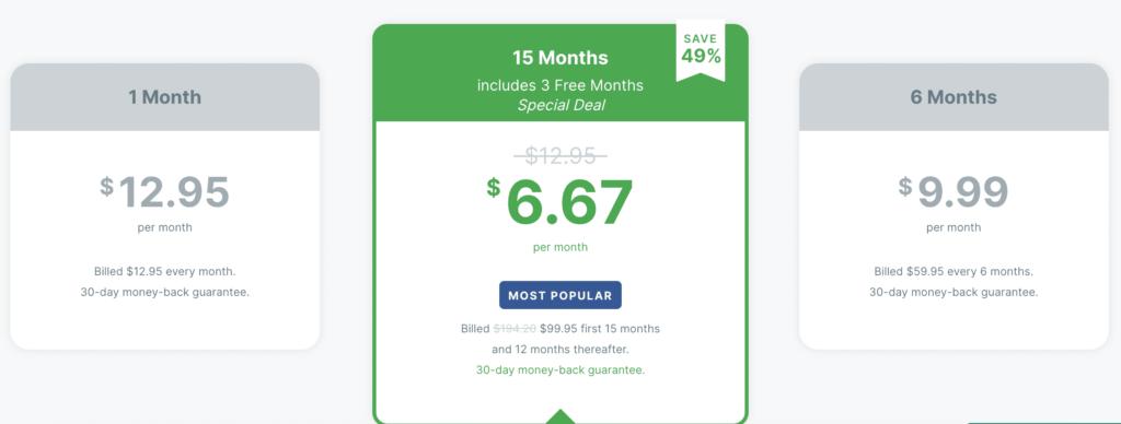ExpressVPN 15个月优惠